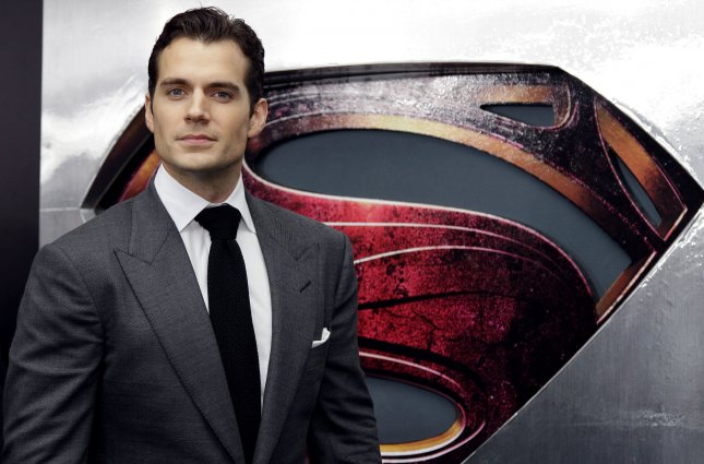 Henry Cavill arrives on the red carpet at the Man Of Steel World Premiere at Lincoln Center's Alice Tully Hall in New York City on June 10, 2013. UPI/John Angelillo