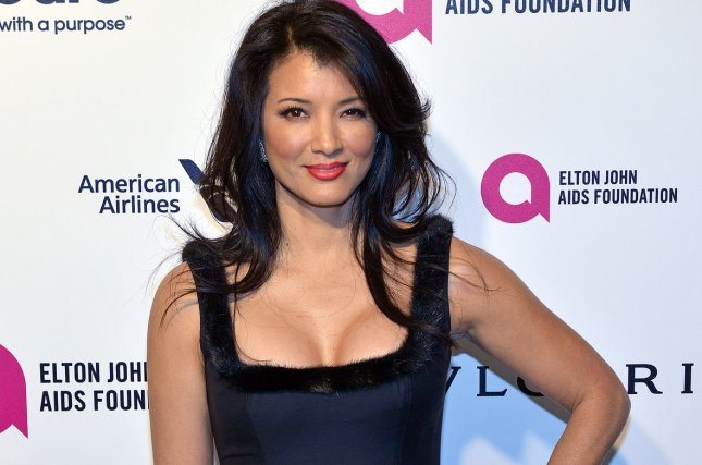 Actress Kelly Hu has landed a role on AMC's new series Dietland. File Photo by Christine Chew/UPI