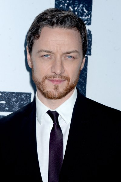 James McAvoy is confirmed to guest host Saturday Night Live. File Photo by Dennis Van Tine/UPI