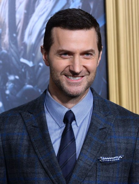 Actor Richard Armitage's international thriller Berlin Station has been canceled after three seasons. File Photo by Jim Ruymen/UPI