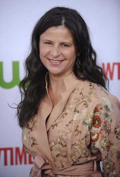 Tracey Ullman attends the CBS, CW, CBS Television Studios and Showtime Television Critics Association party in San Marino, California on August 3, 2009. UPI/ Phil McCarten