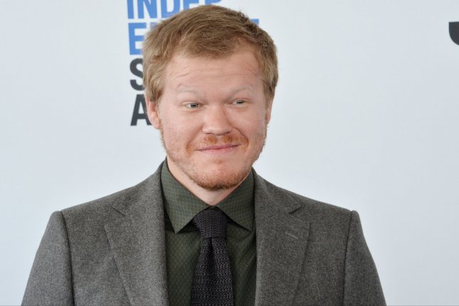 Actor Jesse Plemons attends the 32nd annual Film Independent Spirit Awards in Santa Monica on February 25. He will be seen on the next season of Black Mirror. File Photo by Jim Ruymen/UPI