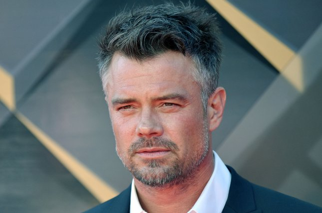 Josh Duhamel will star in a Netflix show based on the superhero comic book series Jupiter's Legacy. File Photo by Christine Chew/UPI