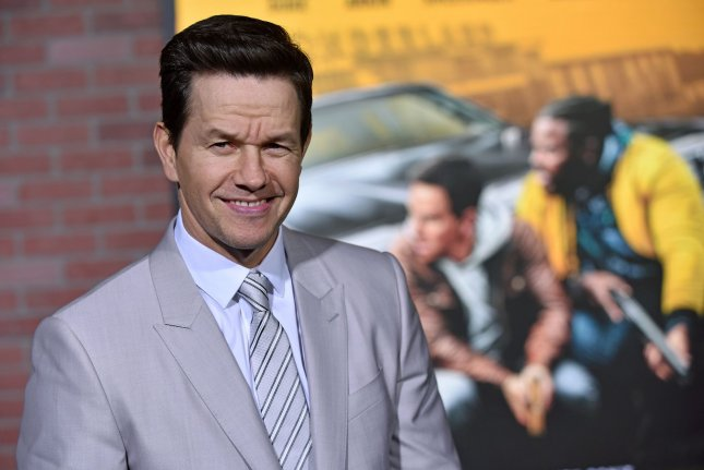 Mark Wahlberg arrives for the world premiere Spenser Confidential at the Regency Village Theatre in Los Angeles on February 27, 2020. The actor turns 50 on June 5. File Photo by Chris Chew/UPI