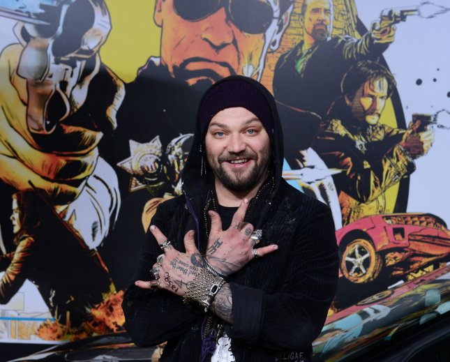 bam margera marries nicole boyd in iceland video upicom