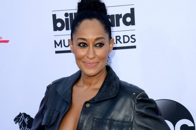 Actress Tracee Ellis Ross. Photo by Jim Ruymen/UPI
