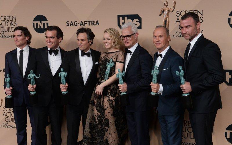 'Spotlight,' 'Big Short,' 'Fargo' win Writers Guild of America Awards