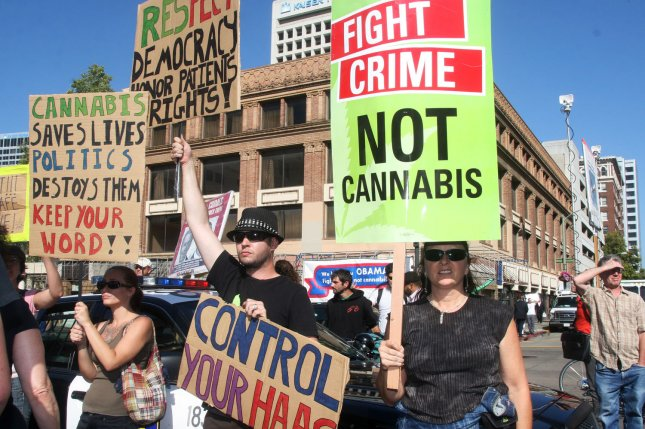 San Francisco DA's Office To Dismiss Thousands Of Pot Convictions
