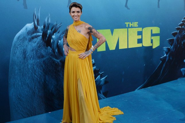 Ruby Rose is to reprise her Elseworlds role in a Batwoman pilot for The CW. File Photo by Jim Ruymen/UPI