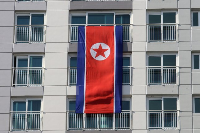 North Korea is promoting a newly renovated golf course through online media, according to a South Korean press report. File Photo by Andrew Wong/UPI