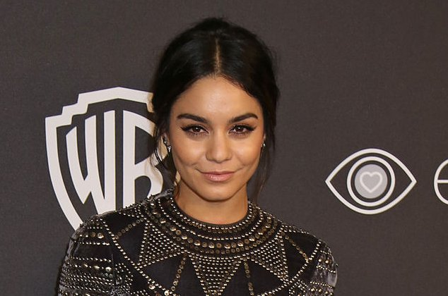 Powerless star Vanessa Hudgens attends the 18th annual InStyle and Warner Bros. Golden Globe after-party on January 8. Powerless has been taken off of NBC's schedule with three episodes remaining in its first season. File Photo by David Silpa/UPI
