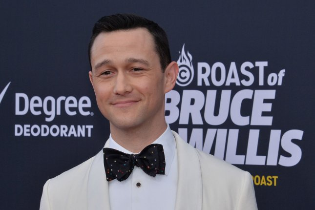 Joseph Gordon-Levitt arrives for Comedy Central's Roast of Bruce Willis at the Hollywood palladium in Los Angeles on July 14. The actor turns 38. File Photo by Jim Ruymen/UPI