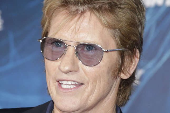 Sex & Drugs & Rock & Roll creator-star Denis Leary is seen at The Amazing Spider-Man 2 premiere in New York City on April 24, 2014. File Photo by John Angelillo/UPI