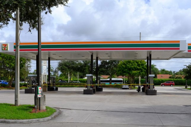 Retail gasoline prices moving only slightly higher as dynamics in the crude oil market keep seasonal declines at bay. Photo by Gary I Rothstein/UPI