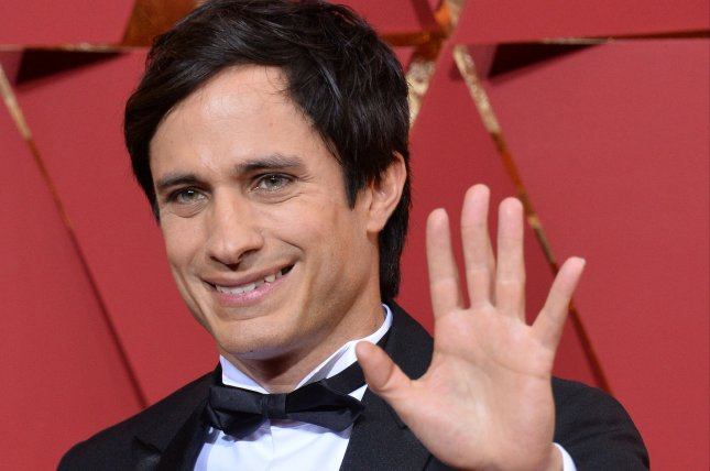 Actor Gael García Bernal's animated Coco is the No. 1 movie in North America this weekend. File Photo by Jim Ruymen/UPI