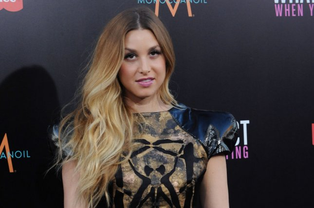 Whitney Port will appear in MTV's reboot of The Hills. File Photo by Jim Ruymen/UPI