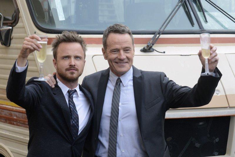 Breaking Bad' alternate ending brings 'Malcolm in the Middle