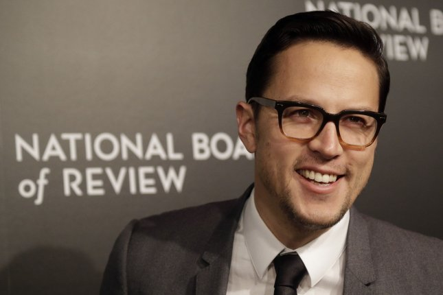 Cary Fukunaga arrives on the red carpet at The National Board of Review Gala honoring the 2015 Award winners at Cipriani 42nd Street in New York City on January 5, 2016. File Photo by John Angelillo/UPI