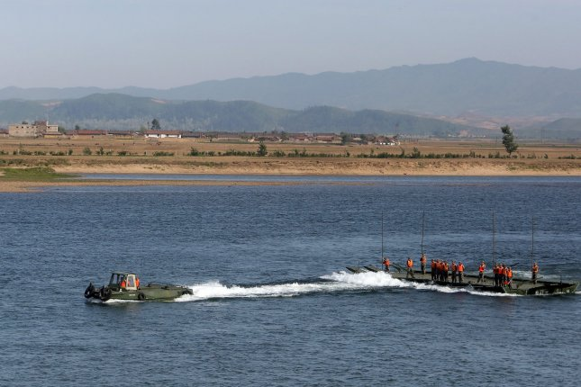 North Korea has closed its borders since the outbreak of the novel coronavirus in China. File Photo by Stephen Shaver/UPI