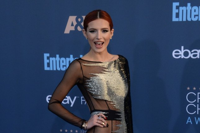 Bella Thorne opens up about relationship with Scott Disick