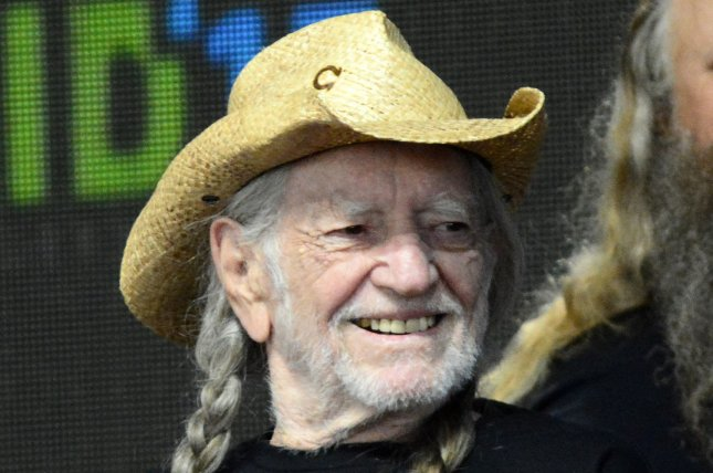Willie Nelson is the subject of a new docuseries. File Photo by Archie Carpenter/UPI