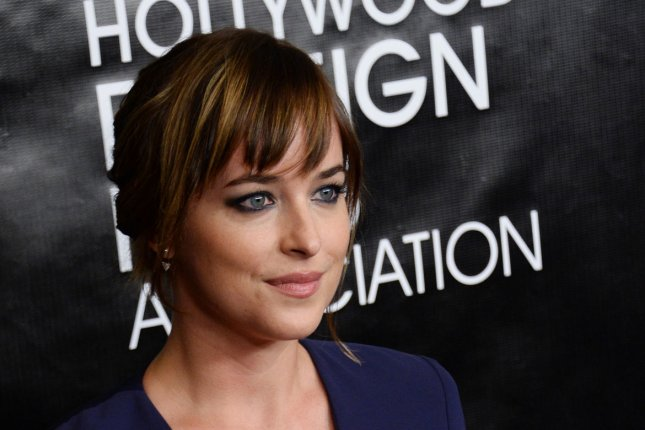 Dakota Johnson Says Fifty Shades Darker Is Quite Exciting Upicom