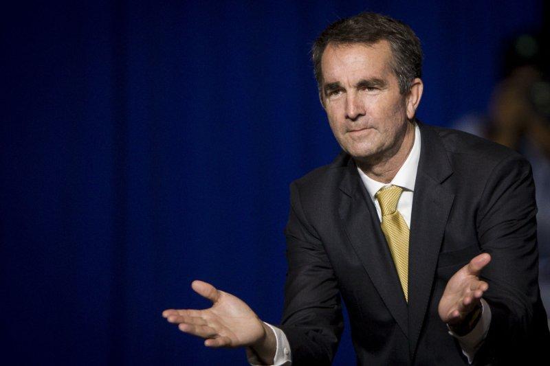 Coronavirus: Virginia's Democrat governor is third to test positive