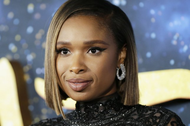Jennifer Hudson and Carole King released Here I Am (Singing My Way Home), an original song from the upcoming film Respect. File Photo by John Angelillo/UPI