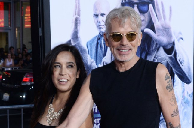 Billy Bob Thornton and his wife Connie Angland attend the premiere of the motion picture dramatic comedy Our Brand Is Crisis in Los Angeles on Oct. 26, 2015. Photo by Jim Ruymen/UPI The actor escaped serious injury in a car crash.