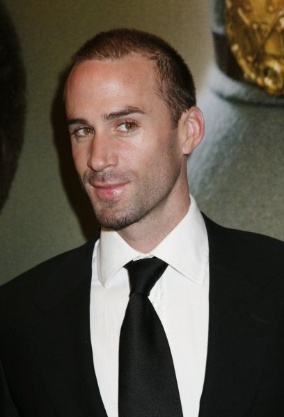 Joseph Fiennes Movies And Tv Shows
