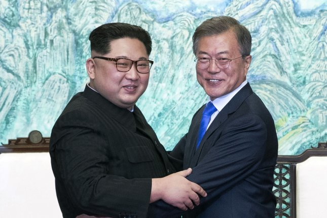 Cheong Wa Dae welcomes reignited hope for Trump-Kim summit