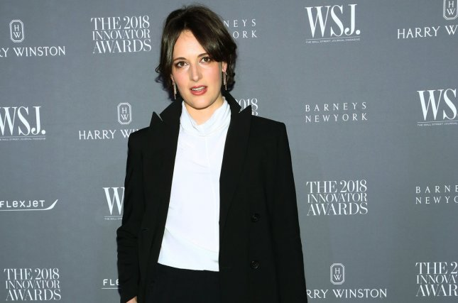 Fleabag' book containing scripts coming in November - UPI com