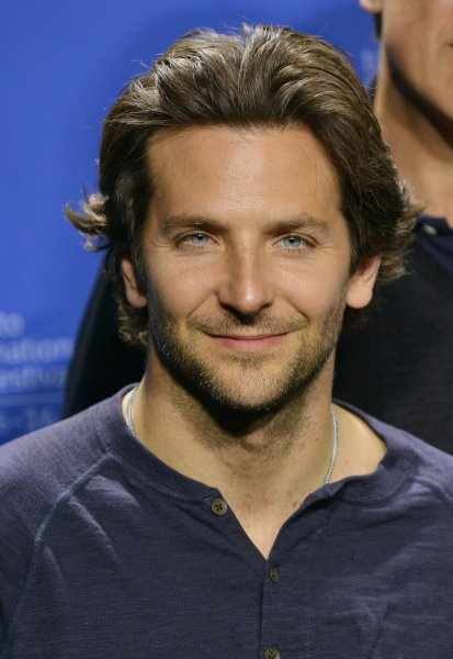 Bradley Cooper attends the photocall for 'Silver Linings Playbook' at the Lightbox during the Toronto International Film Festival in Toronto, Canada on September 9, 2012. UPI/Christine Chew