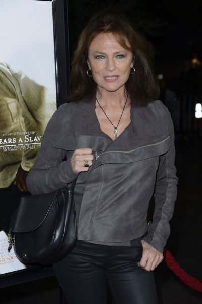 Actress Jacqueline Bisset attends a screening of the film 12 Years a Slave held at the Directors Guild of America in West Hollywood, California on October 14, 2013. The film is based on a true story of one man's struggle in the pre-Civil War United States. UPI/Phil McCarten