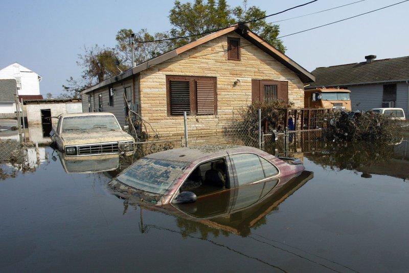 Katrina Worst Natural Disaster In Us History
