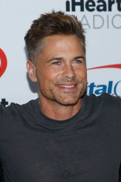 Rob Lowe is returning to television with the new crime drama, Wild Bill. File Photo by James Atoa/UPI