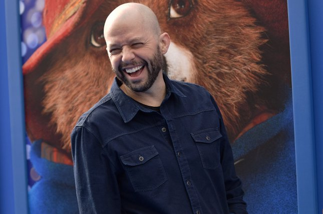 Jon Cryer is to play Lex Luthor on The CW series, Supergirl. File Photo by Christine Chew/UPI