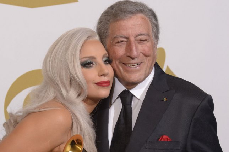Lady Gaga, Tony Bennett talk friendship in 'Love for Sale' trailer