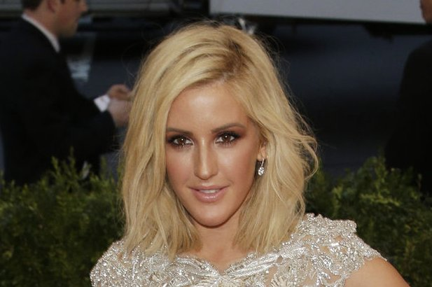 Ellie Goulding will appear in Taylor Swift's upcoming 'Bad Blood' music video. File photo by John Angelillo/UPI