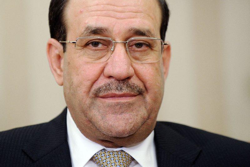 Iraqi President Massoum's nomination of new prime minister angers Maliki