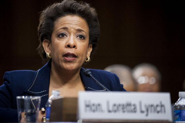 Loretta Lynch as U S  Attorney General confirmation vote