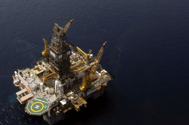 Rig company Transocean said a contract for a rig deployed in the U.S. Gulf of Mexico was pulled early by Murphy Oil Corp. File photo by A.J. Sisco/UPI
