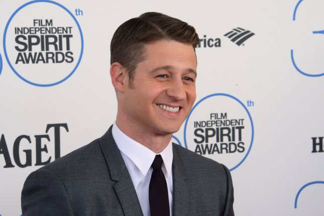Ben McKenzie attends the Film Independent Spirit Awards in 2015. File Photo by Jim Ruymen/UPI