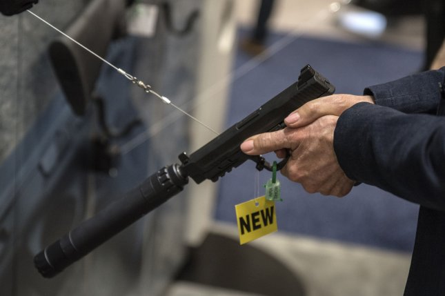 The National Rifle Association has been operating out of New York for about 150 years, but will relocate to Texas. File Photo by Sergio Flores/UPI