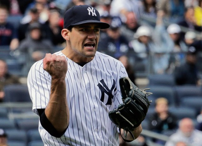 Nathan Eovaldi's time with Yankees is officially over
