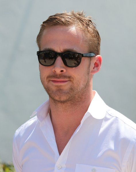 Ryan Gosling arrives at a photocall for the film Blue Valentine at the 63rd annual Cannes International Film Festival in Cannes, France on May 18, 2010. UPI/David Silpa
