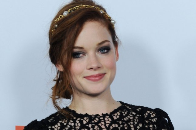 Don't Breathe actress Jane Levy is seen at the premiere of Fun Size in Los Angeles on October 25, 2012. File Photo by Jim Ruymen/UPI