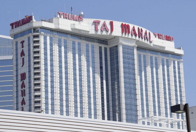 If you worked at a Trump casino between 1997 and 2010, you were nearly 40 percent more likely to lose your job than if you worked at one of the other Atlantic City casinos. File Photo by John Angelillo/UPI