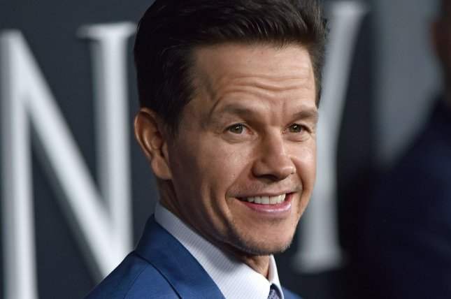 Mark Wahlberg attends the world premiere of All The Money in the World in Beverly Hills on December 18, 2017. Photo by Chris Chew/UPI