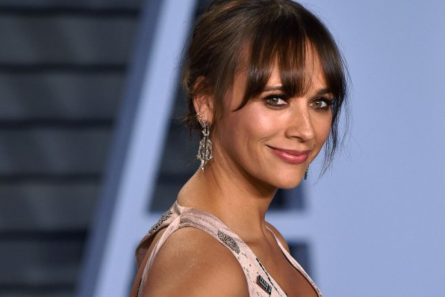 Rashida Jones is producing an AMC comedy called Kevin Can F*** Himself. File Photo by Christine Chew/UPI